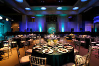 EVENEMENTS Locations Services - EVENT Rentals Montreal
