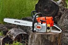 Stihl 044 Chainsaw Wanted Rutherford Maitland Area Preview