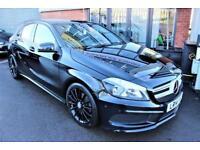 Mercedes A200 CDI BLUEEFFICIENCY AMG SPORT