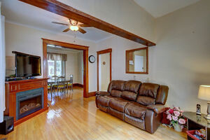 IN-LAW SUITE - Updated Home near St. Mary's and Downtown Kitchener / Waterloo Kitchener Area image 3