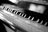 Piano teacher: learn how to play the piano at your home