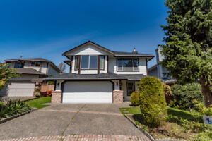Port Coquitlam Citadel House For Sale