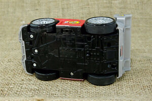 Fisher Price Shifters Shake & Go Race Car Red w/Rev Engine Sound Kingston Kingston Area image 4