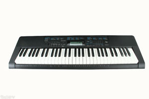 keyboard casio ctk 2300