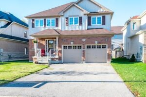 Super close to Fleming college. large clean rooms available.