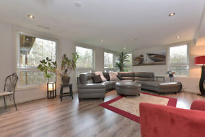CUSTOM EXECUTIVE PROPERTY BACKING ONTO FORESTED GREEN SPACE! London Ontario image 10