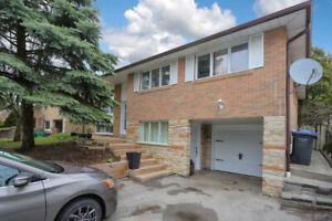 3 Bd, 3 Wc Raised Bungalow In The Highly Desirable Area