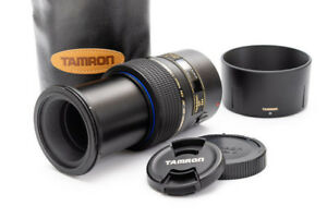 Tamron SP AF 90mm f/2.8 Di 1:1 Macro Lens (272E) for Canon EF