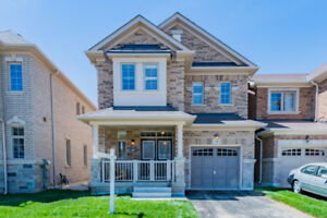 ***BEAUTIFUL DETACHED HOUSE FOR RENT - MOUNT PLEASANT***