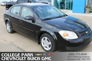 2007 Chevrolet Cobalt LT   AUTO , A/C, sedan under 7000