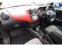 2014 Alfa Romeo Mito 1.4 TB MultiAir Distinctive ALFA TCT 3dr Petrol black Semi