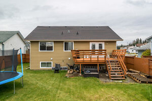 Great family home, move in ready Prince George British Columbia image 9