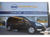 2013 13 Ford Galaxy 2.0TDCi GOOD AND BAD CAR CREDIT FINANCE AVAILABLE