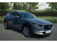 2020 Mazda CX-30 2.0 Skyactiv-G MHEV GT Sport 5dr Hatchback Petrol Manual