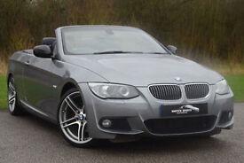 BMW 320 2.0TD auto 2013MY d Sport Plus
