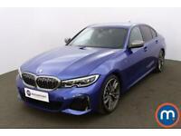 2021 BMW 3 Series M340i xDrive MHT 4dr Step Auto Saloon Petrol Automatic