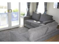Willerby Expression Static Caravan Coopers Beach, 40 mins from Clacton