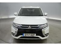 Mitsubishi Outlander 2.0 PHEV 4h 5dr Auto