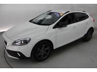 2014 VOLVO V40 D2 Cross Country Lux 5dr Powershift Auto