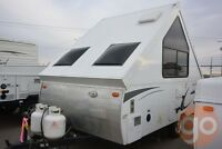 2012 Flagstaff by Forest River T12SC
