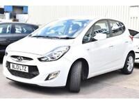 2013 Hyundai ix20 1.6 Active 5dr