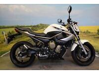 Yamaha XJ6N 2012