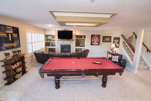 PHENOMENAL ESTATE HOME MINUTES AWAY FROM SHERWOOD PARK Strathcona County Edmonton Area image 15
