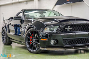 Mags Mustang Shelby Super Snake 19 pouces staggered