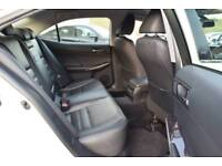 2013 Lexus IS 300 2.5 Premier E-CVT 4dr