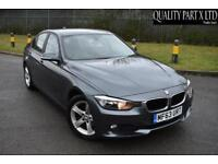 2013 BMW 3 Series 2.0 316d SE (s/s) 4dr