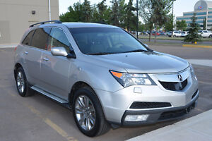 Acura MDX 2012- Elite Package- Fully loaded