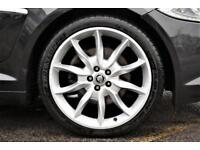 2012 Jaguar XF 2.2 TD Portfolio 4dr Diesel grey Automatic