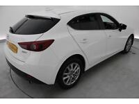 2015 MAZDA 3 2.0 SE L Nav 5dr Auto
