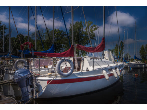 Used 1974 Other Tanzer 26
