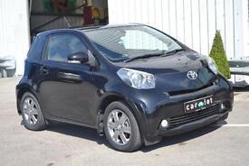 2010 Toyota IQ 1.0 VVT-i 2 3dr