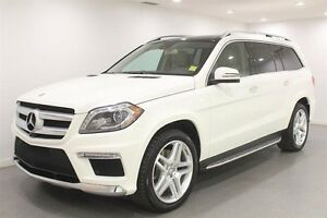 2014 Mercedes-Benz GL350BT 4MATIC Regina Regina Area image 1