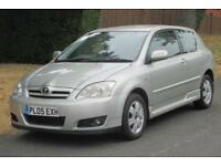 Toyota Corolla 1.6 VVT-i Automatic Colour Collection