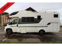 Adria Coral XL Plus 670 DK 7 Berth Motorhome for sale