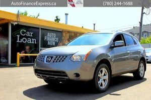 2010 Nissan Rogue S AWD REDUCED BUY HERE PAY HERE