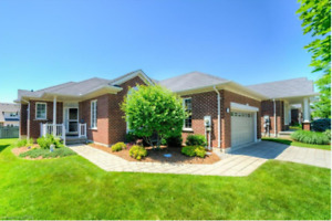 OPEN HOUSE. SATURDAY 2-4. 101 SOUTHGATE PARKWAY, UNIT 11.