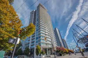 downtown two bedroom beside Stadium with unobstructed viw