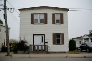 Charming 2 Storey Home - (MLS # NB012100
