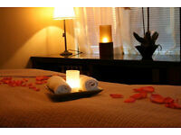 Professional Thai massage, Deep tissue, Relaxing, Hot Oil massage
