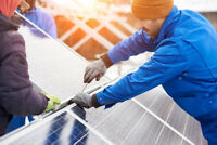Solar Installation Training coming to Whitehorse!