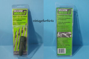 Wooster Brush R042 Sherlock GT Conversion Tip 2-pack