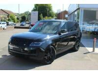2019 Land Rover Range Rover 2.0 P400e Vogue 4dr Auto Estate Petrol/Electric Auto