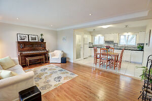 Grimsby 4 Bedroom Rental - Finished Basement