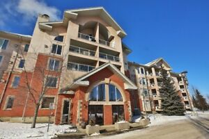 200 Bethel Drive (unit 410 top floor) Sierras in Sherwood Park