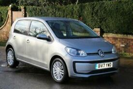 image for 2017 Volkswagen UP MOVE UP Hatchback Petrol Automatic