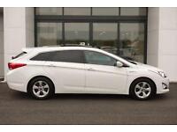 2014 Hyundai i40 1.7 CRDi Premium 5dr